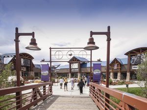 Silverthorne Outlets